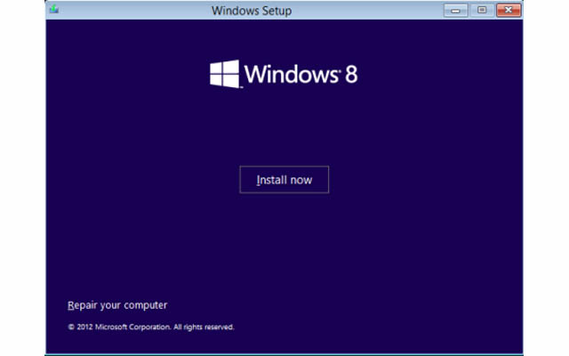 Instalare Windows Botosani